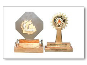 Export Award And State Productivity Award