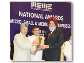 National Award 2010