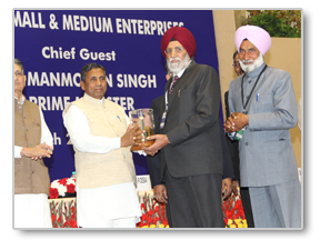 National Award 2012